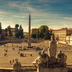 bed and breakfast roma centro obelisco piazza del popolo