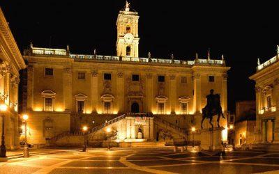 Notte Dei Musei – Roma 2018
